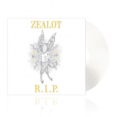 The Extinction Of You | White Vinyl