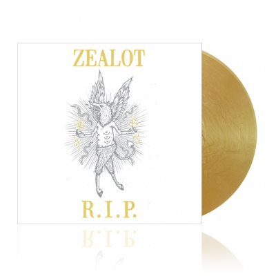 The Extinction Of You | Gold Vinyl