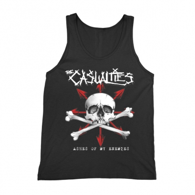 Ashes Of My Enemies | Tank Top