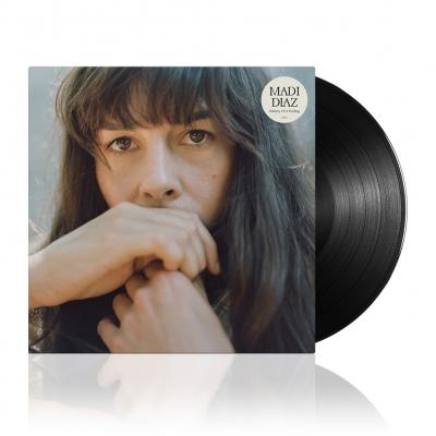 History Of A Feeling | Black Vinyl
