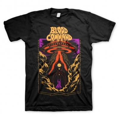 Applewhite Black | T-Shirt