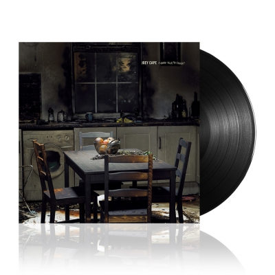 A Good Year To Forget | Black Vinyl