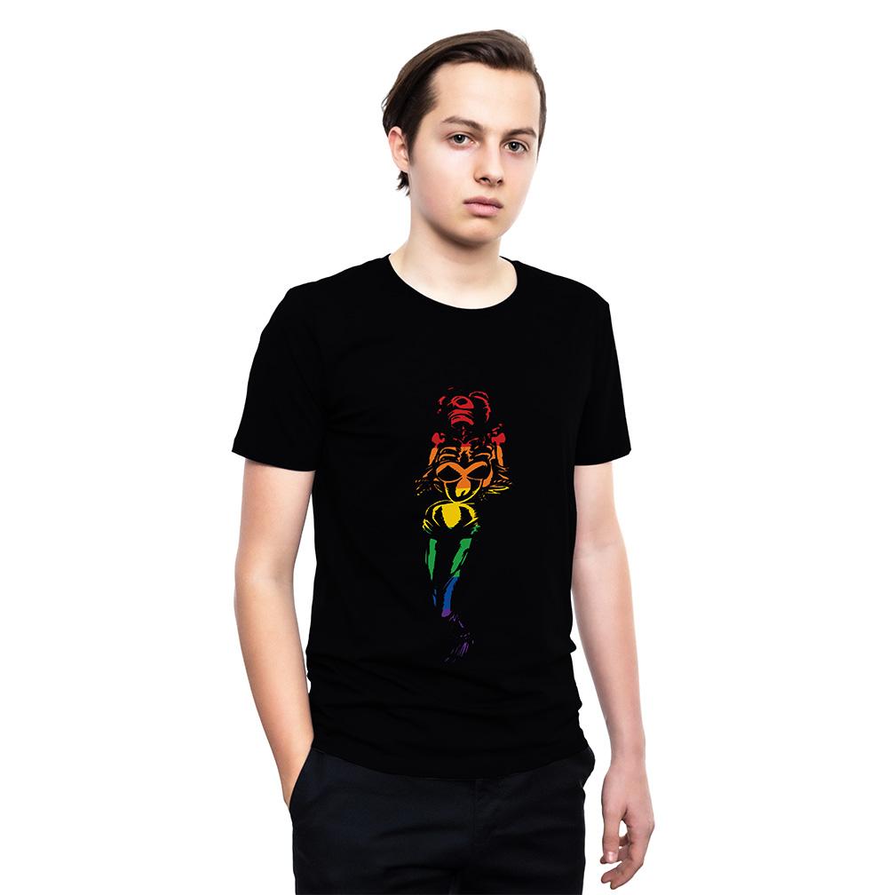 Gwendoline Regenbogen | T-Shirt