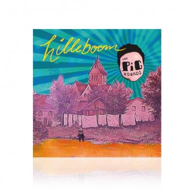 Hilleboom | CD