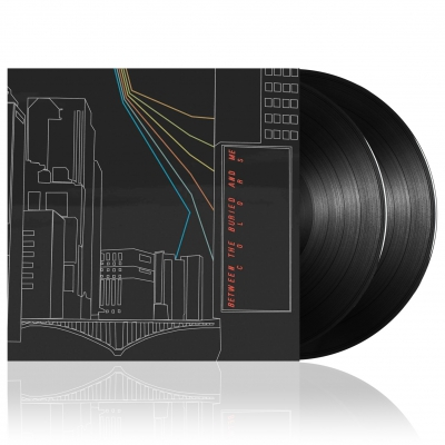 Colors | 2xBlack Vinyl