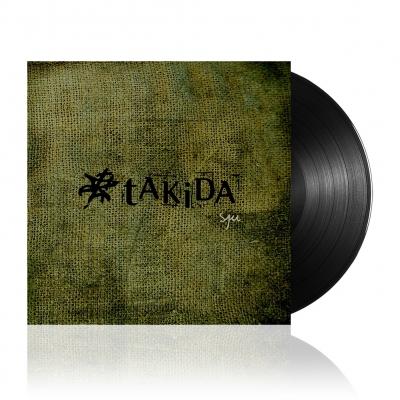 Sju | Black Vinyl