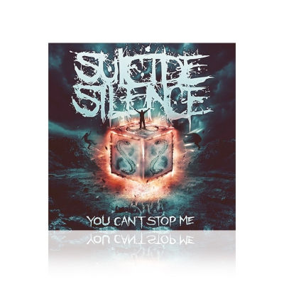You Can't Stop Me | CD