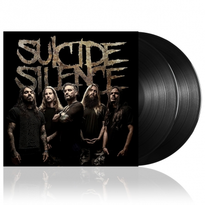 s/t | 2xBlack Vinyl