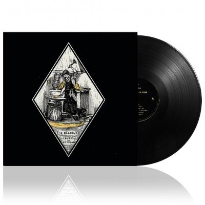 Burn The Artisan | Black Vinyl