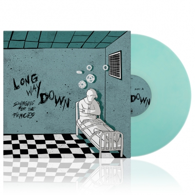 Swining For The Fences | Blue Vinyl
