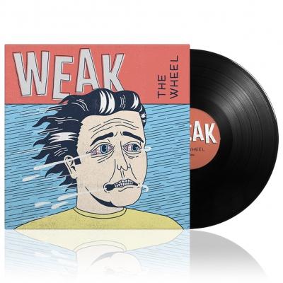 The Wheel | Black Vinyl