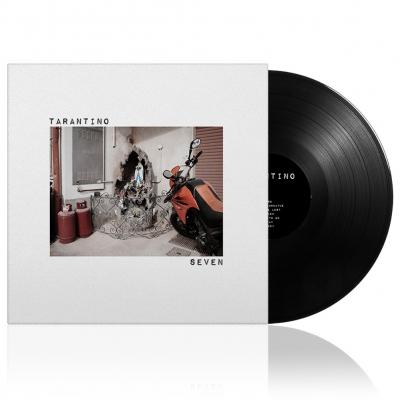 Seven | Black Vinyl