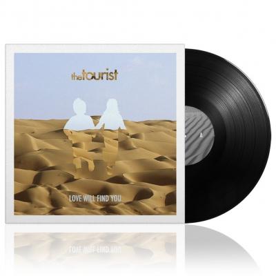 Love Will Find You | Black Vinyl