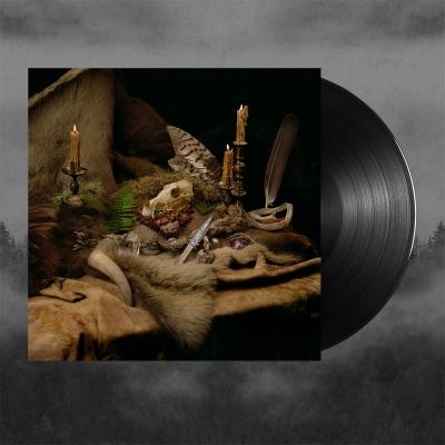 Primordial Arcana | Black Vinyl