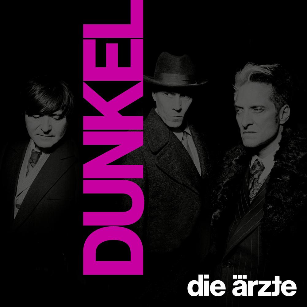 DUNKEL   CD