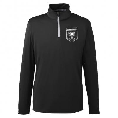 Golf | Quarter-Zip Sweatshirt