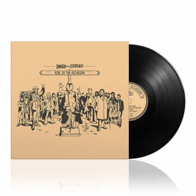 Rise To The Occasion | Black 10Inch Vinyl