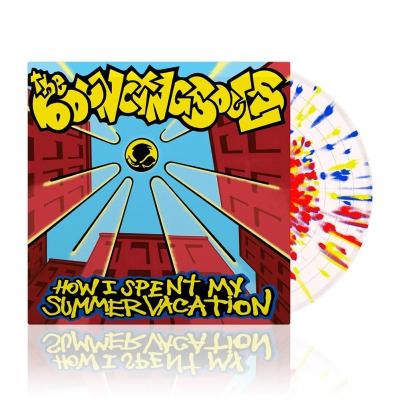 How I Spent My Summer Vacation | Splatter Vinyl
