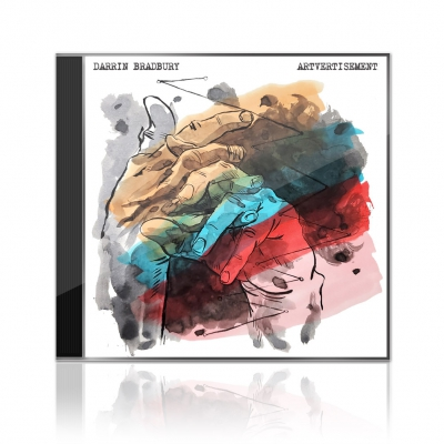 Artvertisement | CD