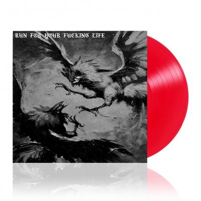 s/t | Red Vinyl