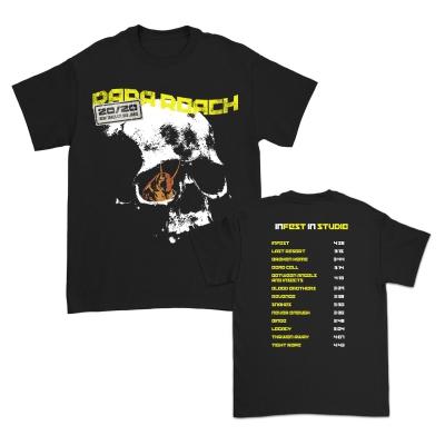 Infest In Studio | T-Shirt