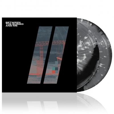 Colors II | Monochrome Vinyl