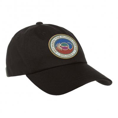 Colors II Circle | Dad Hat