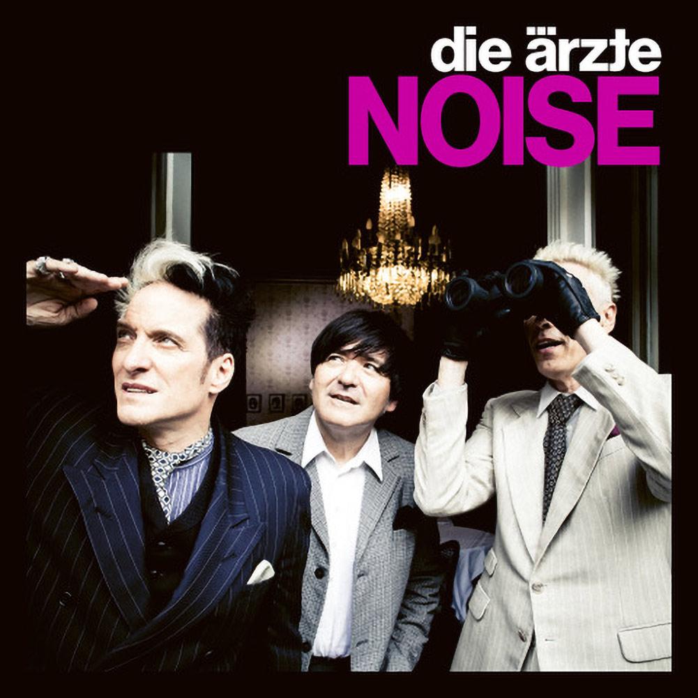 NOISE   Ltd. 7inch Vinyl inkl. MP3-Code