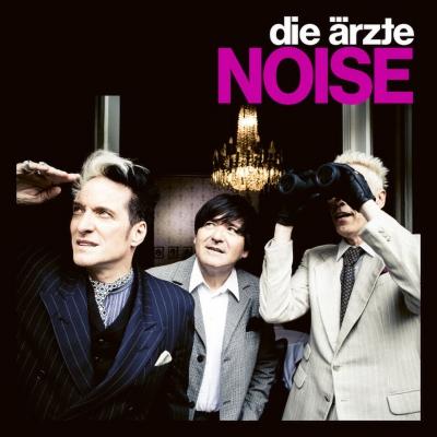 NOISE | Ltd. 7inch Vinyl inkl. MP3-Code