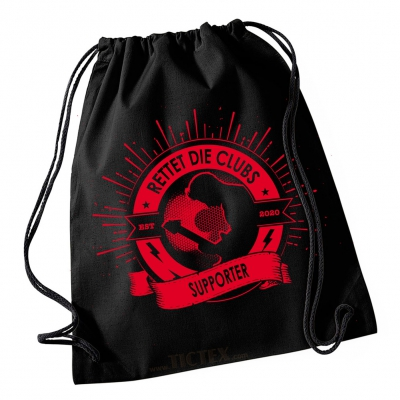 Supporter | Gymbag