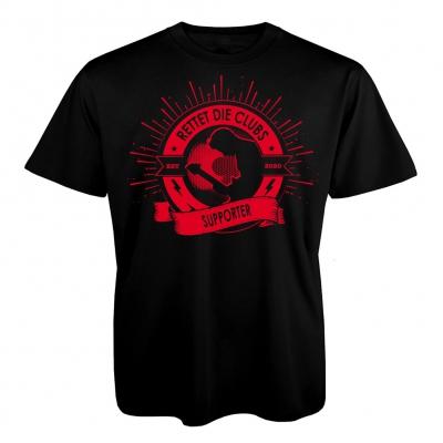 Supporter | T-Shirt