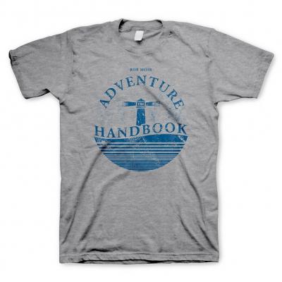 Lighthouse Grey | T-Shirt