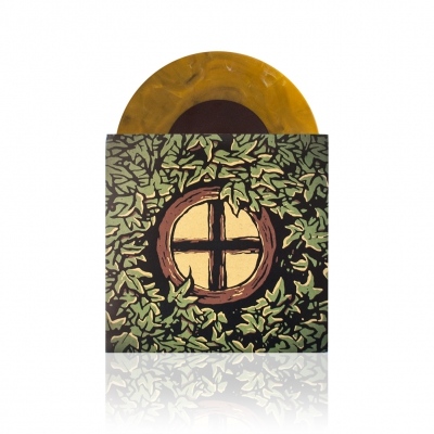 New/Old | Marble Yellow 7 Inch
