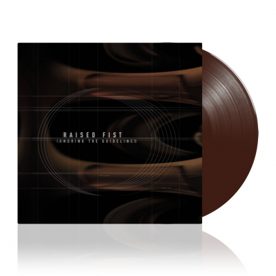 Ignoring The Guidelines | Brown Vinyl