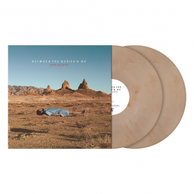 Coma Ecliptic | 2xCreme Brown Marbled Vinyl