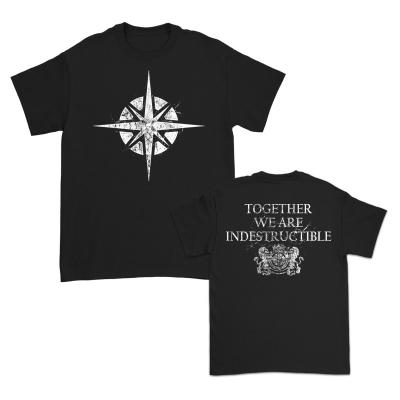 Indestructible | T-Shirt