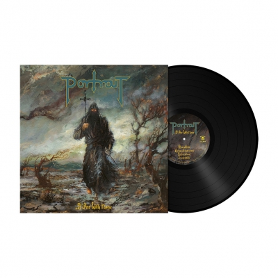 At One With None | 180g Black Vinyl