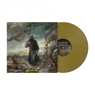At One With None | Gold Vinyl
