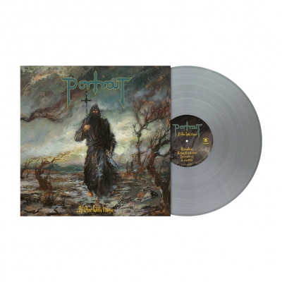 At One With None | Silver Vinyl