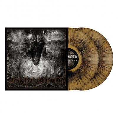 Sventevith | 2xGold/Black Dust Vinyl