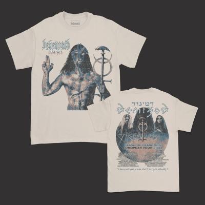 Demigods European Tour | T-Shirt