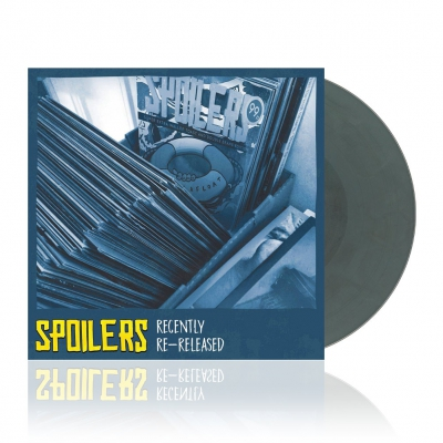 Recently Re-Released | Colored Vinyl