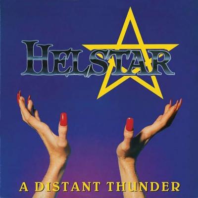 A Distant Thunder | CD