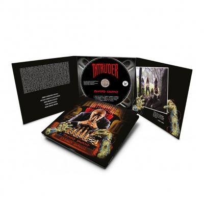 Psycho Savant | DIGI-CD