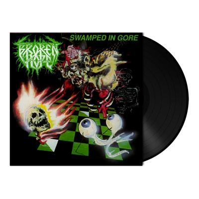 Swamped In Gore | 180g Black Vinyl