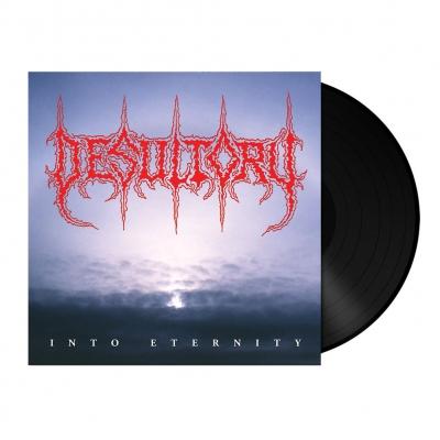 Into Eternity | 180g Black Vinyl