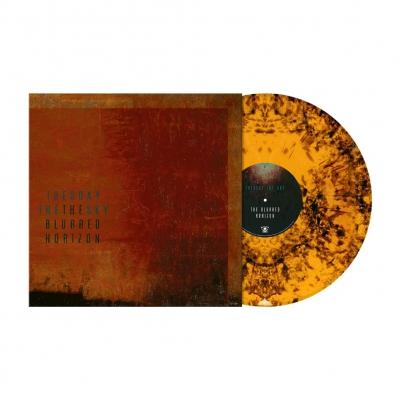 The Blurred Horizon | Orng/Blk Dust Splatter Vinyl