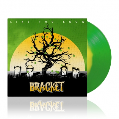 Like You Know | Green/Yellow Vinyl