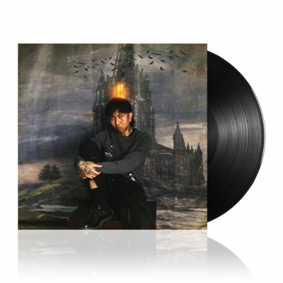 Every Day Is A Day | Black Vinyl