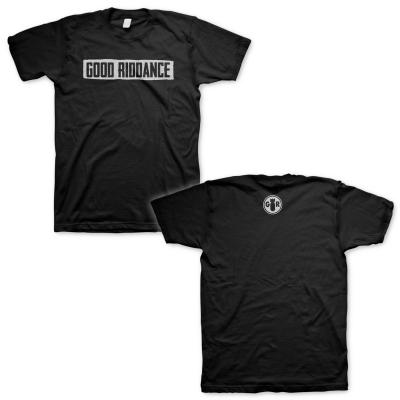 New Bar Black | T-Shirt